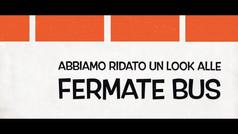 NEW LOOK FERMATE BUS