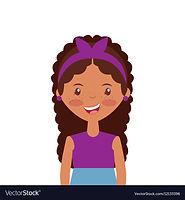 cartoon-young-girl-icon-vector-12133396.