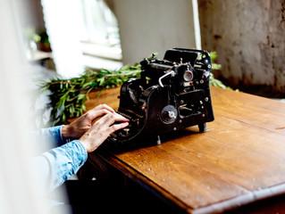 Writing 101: Memoirs and Holidays
