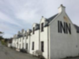 Inn - Isle of Skye