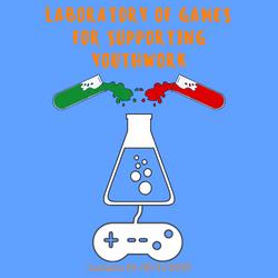 logo laboratory of games final