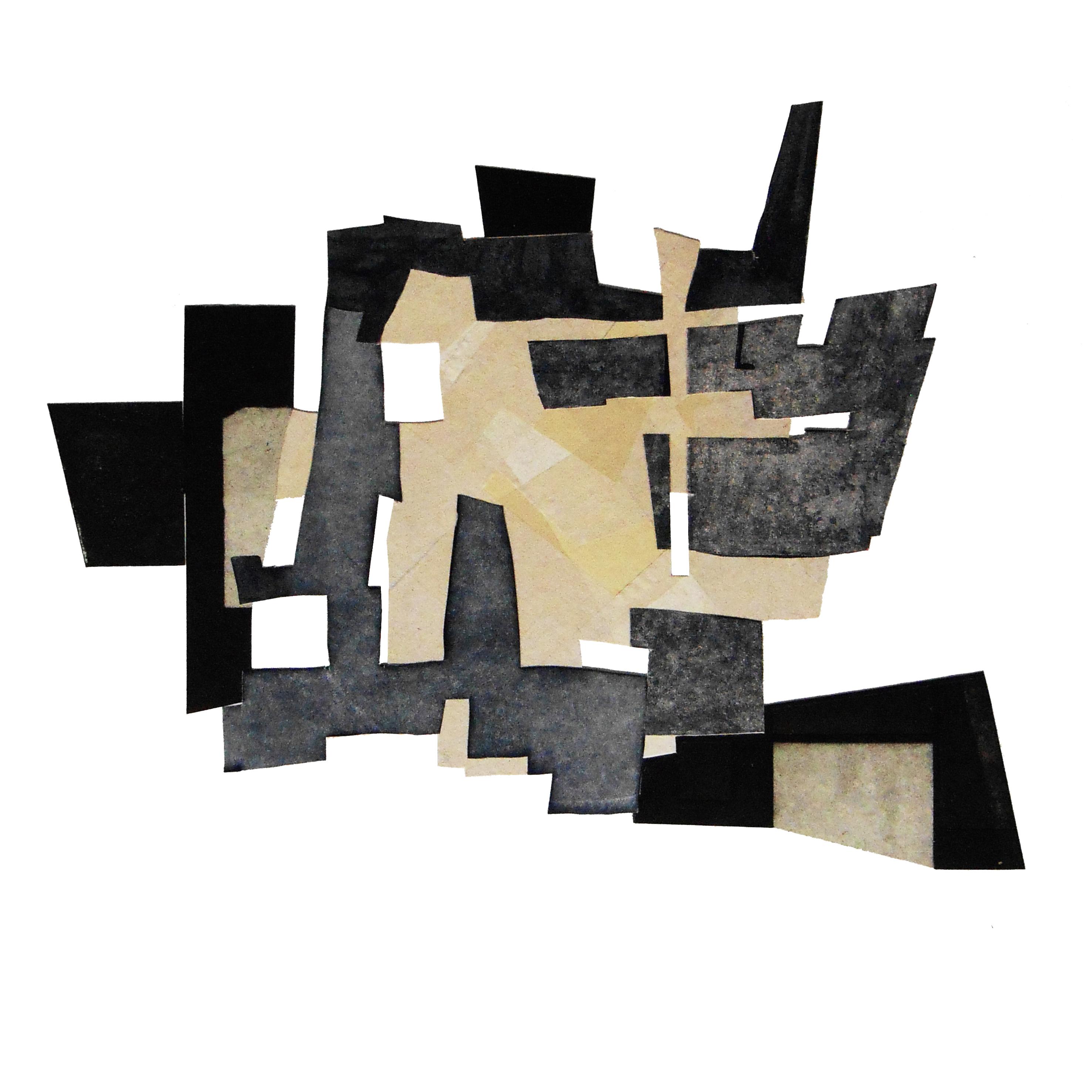 """REPERE I _ Série """"Ruines"""" 2013"""