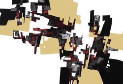 """RUINE III _ Série """"Ruines"""" 2013"""