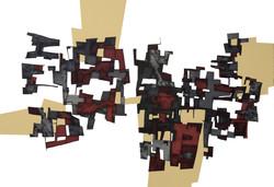 """RUINE I _ Série """"Ruines"""" 2013"""