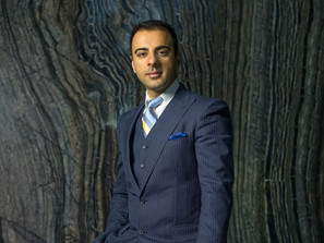 Top 10: Who's Who 2015 - Miami Agent Magazine John Reza Parsiani