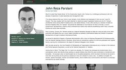 "John Parsiani Panelist & Speaker ""Making Your Market Matter!"""