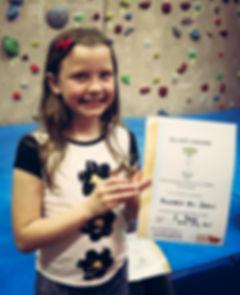 Rock Stars Award Scheme Durham Clim