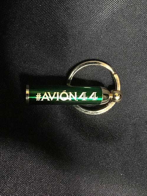 Avion 44 keychains