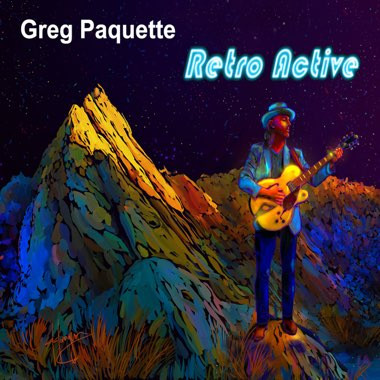 Greg Paquette