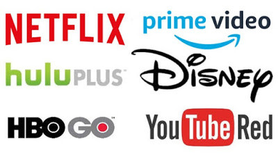 The Real Winners in the Streaming and Webcasting Wars