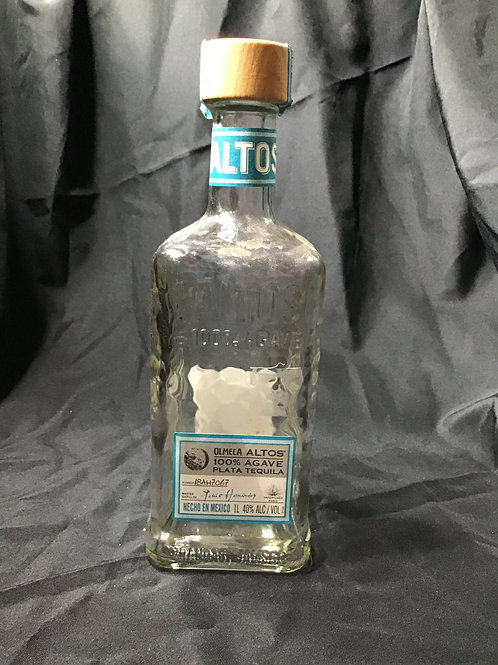 Dummy bottles