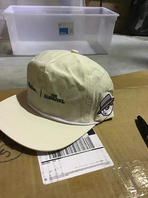 TGL 'Malbon' hats