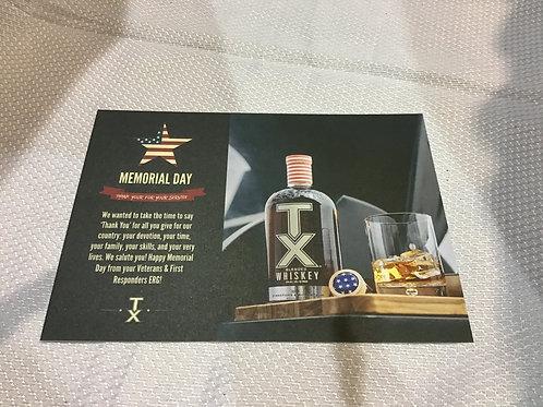 TX Memorial Day