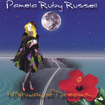 Pamela Ruby Russell