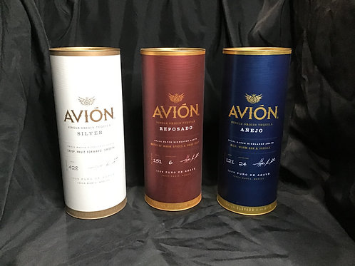 Bottle Packaging Cans