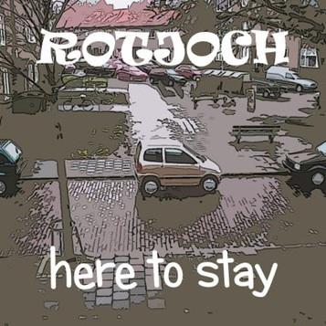 Rotjoch