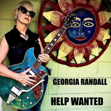 Georgia Randall