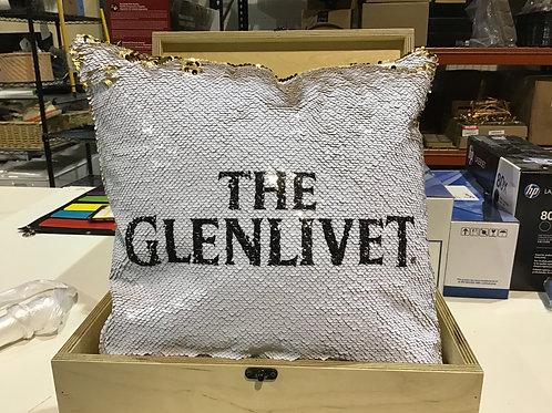 TGL pillows