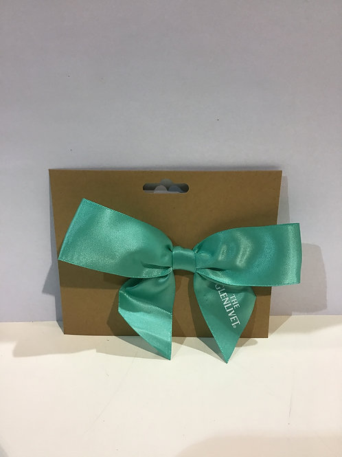TGL gift bow