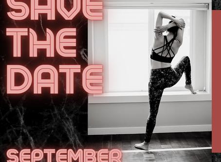 YogaFest - Fall 2020