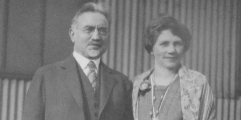 The Hidden Family Life of John A. Widtsoe