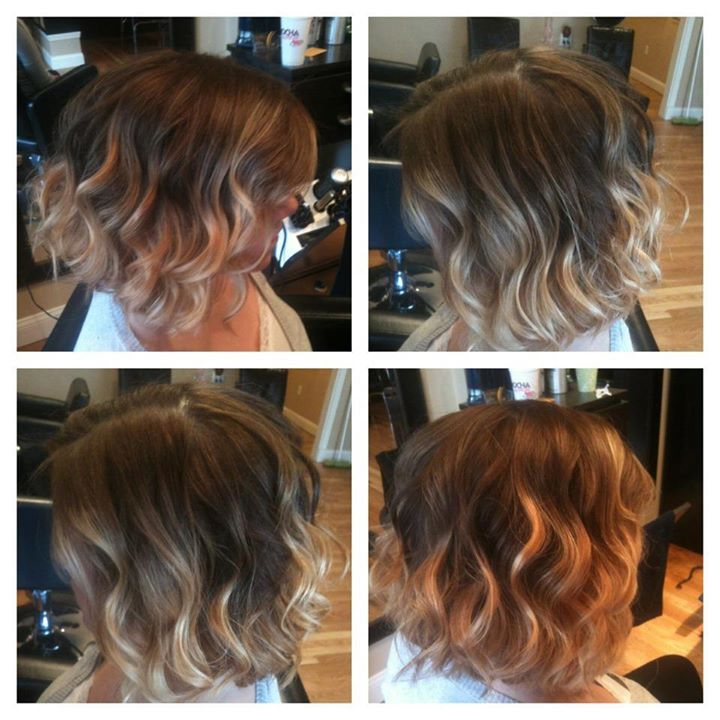 Facebook - Who doesn't love a treat <3 Come into Amore Salon & visit me for 50%