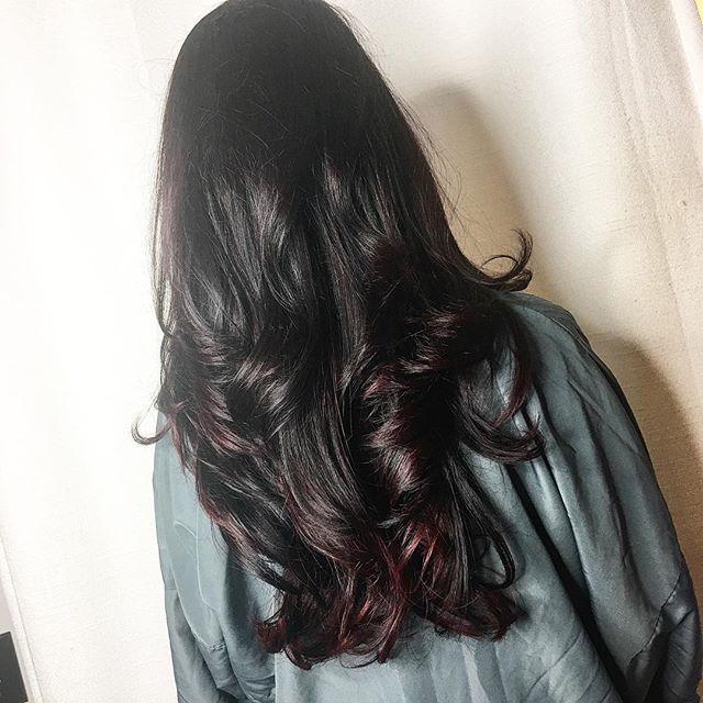 BOOTYLICIOUS BlowDRY #kiaramooneyhmua #solaboston #blowdry #bootyliciousblowdry #hair #lifeflow #wor