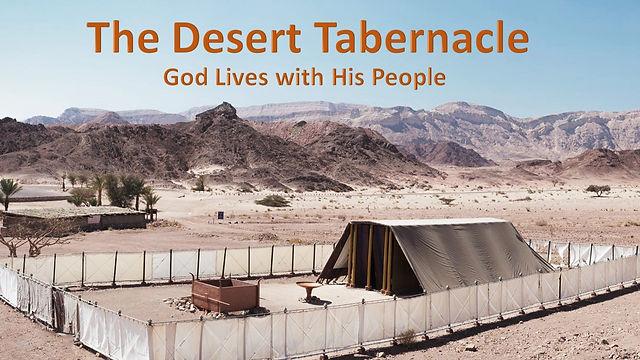 The Desert Tabernacle.jpg