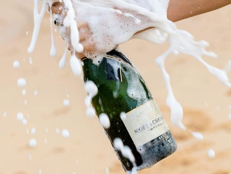 How To Best Enjoy Champagne