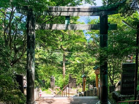 Mount Mitake Day Trip