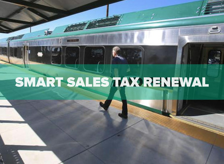 SMART Sales Tax Renewal