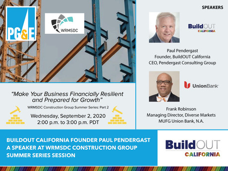 """""""Make Your Business Financially Resilient and Prepared for Growth"""""""