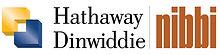 Hathaway Dinwiddie Nibbi logo
