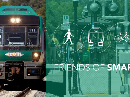 THE SMART TRAIN IS OUR FUTURE