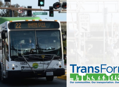 TransForm - TRANSPORTATION THAT WORKS