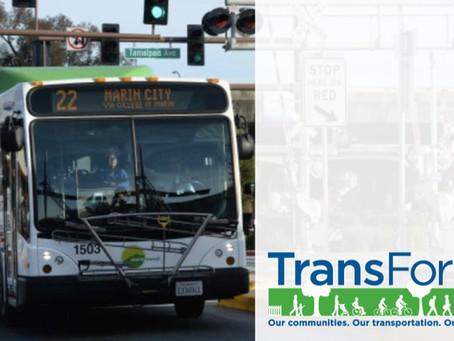 TransForm - TRANSPORTATION THAT WORKS