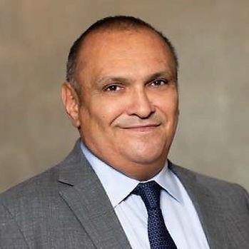 Victor Marquez headshot