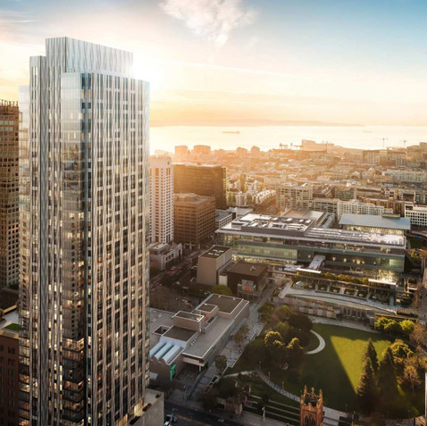 706 MISSION STREET PROJECT/THE MEXICAN MUSEUM PROJECT