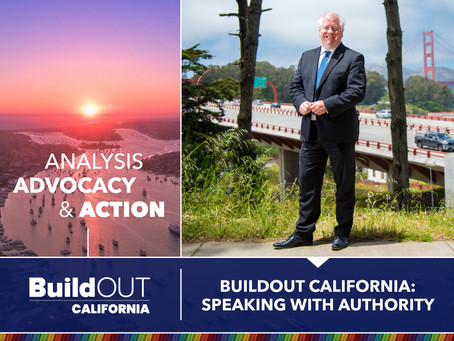 BuildOUT California: Speaking with Authority