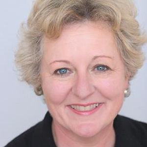 Gwen Kaplan - NEMBA Vice-President