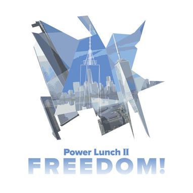 Power Lunch II