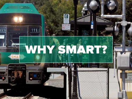 Why the SMART Train?