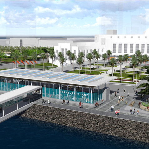 TREASURE ISLAND MOBILITY MANAGEMENT AUTHORITY (TIMMA)