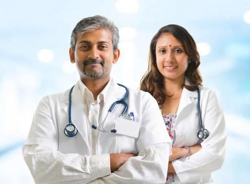World's Largest Health Insurance Plan