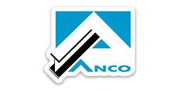 ANCO Iron Logo