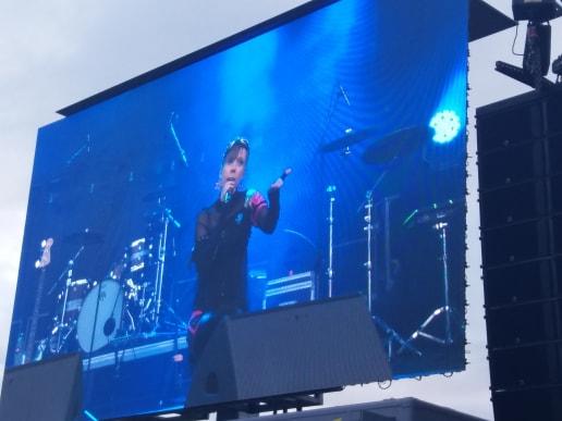 """LITA KIRA """"Epineuse TOUR 2019"""""""