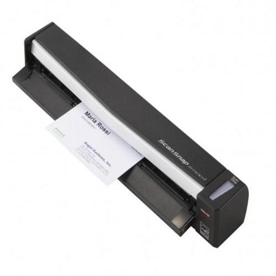 Fujitsu ScanSnap S1100i - up to 7.5 sec per page Simplex CDF