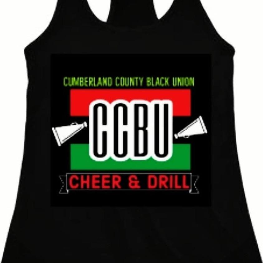 Cheer & Drill Sign-Ups