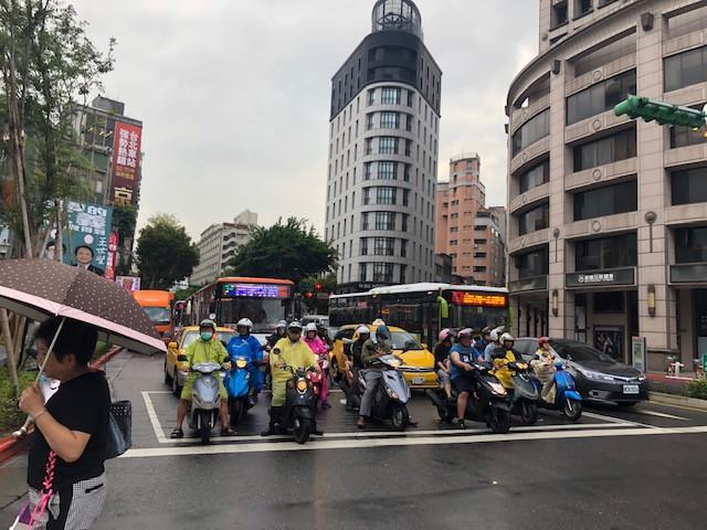 台北市内/Taipei