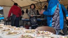 冬の宮津満腹祭/ Gourmet Festival MAMPUKU-SAI -Oyster! Oyster!!-